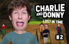 The Ancient Artifact | Charlie and Donny | Episode 2