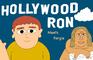 Hollywood Ron meets Fargie