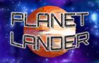 Planet Lander Trailer