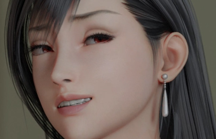 Tifa 3d hentai