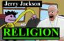 JERRY JACKSON - RELIGION