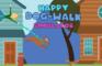 Happy Dog Walk Simulator