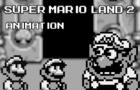 Super Mario Land 2's Story [Vinesauce Animation]