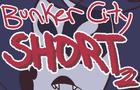 Bunker City Short #2- cool skate trick!