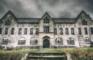 Derelict Asylum
