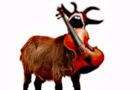 Mr. Goat Sings a Song