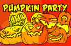 It's A Pumpkin Party!