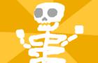 superussel ep 1 - skeletober 31th