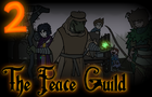 [D&D Story] The Peace Guild: Episode 2 - Welcome to the Demiplane of Dread