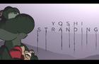 Yoshi Stranding (Death Stranding parody)