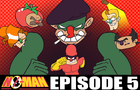 No-Man Episode 5: The Fruit Bowl Bandits