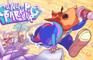 Guinea Pig Parkour Kickstarter Trailer
