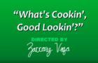 WackiToonz - What's Cookin', Good Lookin'?