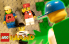 LEGO Island: A Twist in Time