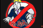 NO TO BORIS