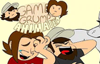 Game Grumps Animated: Seven Asses