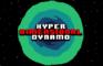 Hyper Dimensional Dynamo