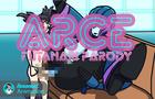 Arce futanari parody - Innocentanimation