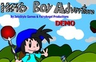 Hero Boy Adventure DEMO