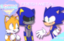 Fresh Metal - Sonic Revved Up!! Ep2