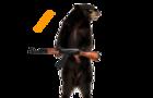 Suicide Bear V.1.4.20