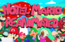 Hotel Mario Reanimated Collab
