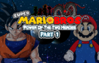 Super Mario Bros Power of the Two Heroes - Part 1