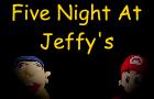 Five Nights At Jeffy's Demo (Joke Game)