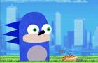 Sonic's Dinner Date