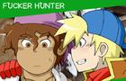 Fucker Hunter: Harvest Moon Parody