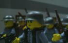 Lego World War 2: Second Sino-Japanese War (2017)