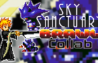 [Sky Sanctuary Brawl Collab] Ichigo vs Mecha Sonic