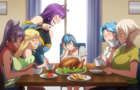 Vaygren - Happy Thanksgiving