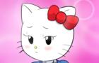 Pretty Pussy Kitty Kat