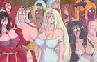 Elana, Champion of Lust, Chapter 3 alpha 1.0
