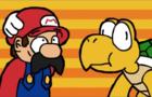 Super Mario - Meet Your Maker (parody)