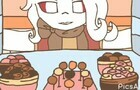 Cheating CC's Bakery