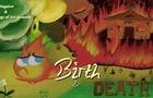 Uni Project: Fire Birth & Death (2014)