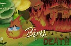 Uni Project: Fire Birth & Death (2014)