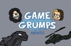Game Grumps Animated: Godzilla