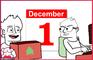 A Fairytale of December 1st