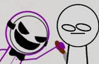The Masked backstabber - Flipaclip animation