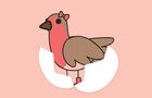 Hatch a birdpun