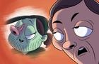 SuperMega Animated: I Lost My Son