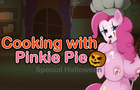 Halloween - Cooking With Pinkie Pie - My Little Pony [MLP] Hentai Parody Game