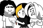 Game Grumps (D)animated: My dearest Fido