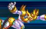 Megaman X4 | Double
