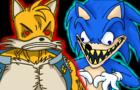 Sonic Fan Fiction