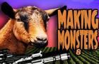 Goat Fight (MM #7)
