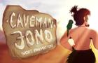Caveman Jono